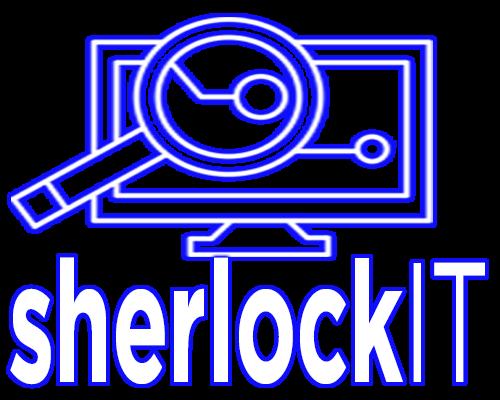 Sherlock IT