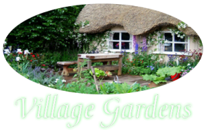 Village Gardens | Landscaping Cape Town logo