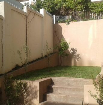 Village Gardens – Landscaping Cape Town - After