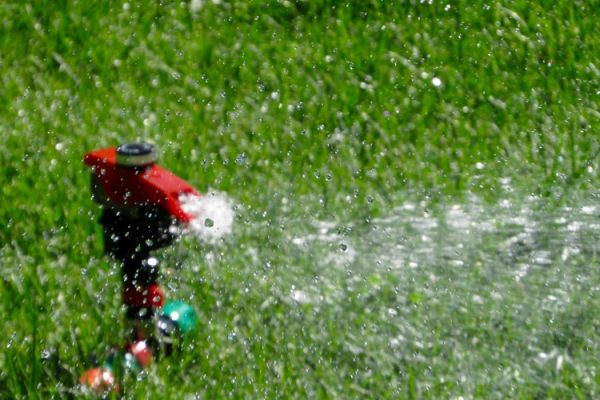 Village Gardens - Landscaping Cape Town - Irrigation systems